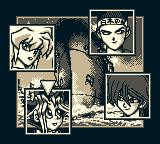 GB遊戯王DM1のキャラクター別入手カード一覧